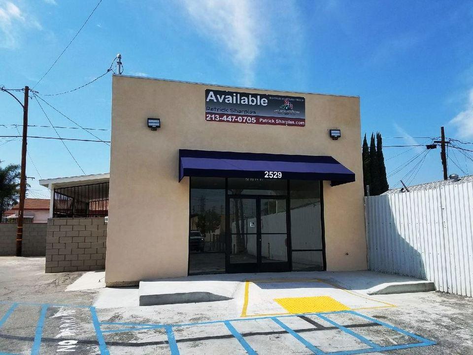 2529 San Gabriel Blvd, Rosemead, CA, 91770