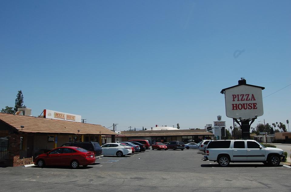 2339-2433 N. Sierra Way, San Bernardino, CA, 92405