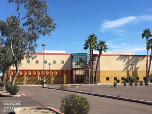 12211 N Cave Creek Rd, Phoenix, AZ, 85022