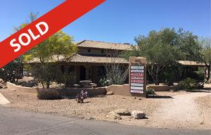 6021 S Kings Ranch Rd, Gold Canyon , AZ, 85118