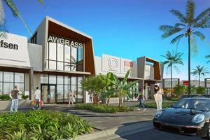 8456 W Commercial Blvd, Lauderhill, FL, 33351