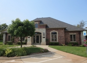 2944 Via Esperanza, Edmond, OK, 73013