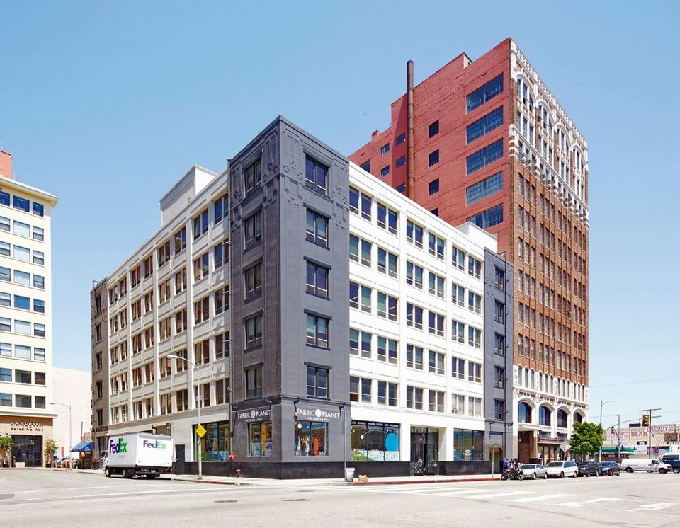 309 E. 8th Street, Los Angeles, CA, 90014