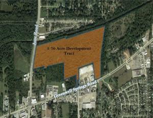 Greenwell Springs & Joor Rd , Baton Rouge , LA, 70814