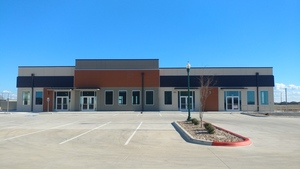 625 Central Pkwy Ste. 105/106 - Professional Office Condo, New Braunfels, TX, 78130