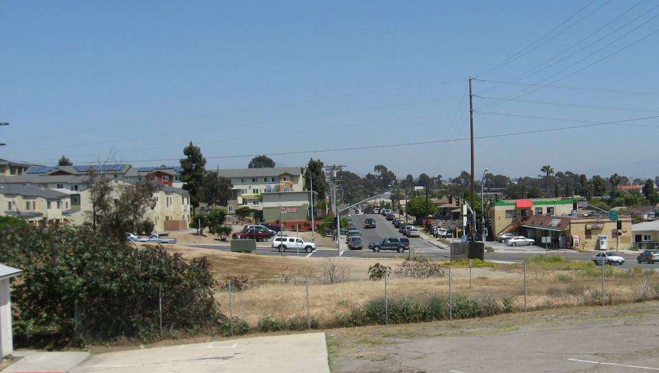 Land For Sale / SE San Diego