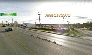 14910 Nacogdoches Rd., San Antonio, TX, 78247