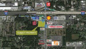 6526 Ramona Boulevard , Jacksonville, FL, 32205