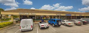 2700 North University Drive, Sunrise, FL, 33322
