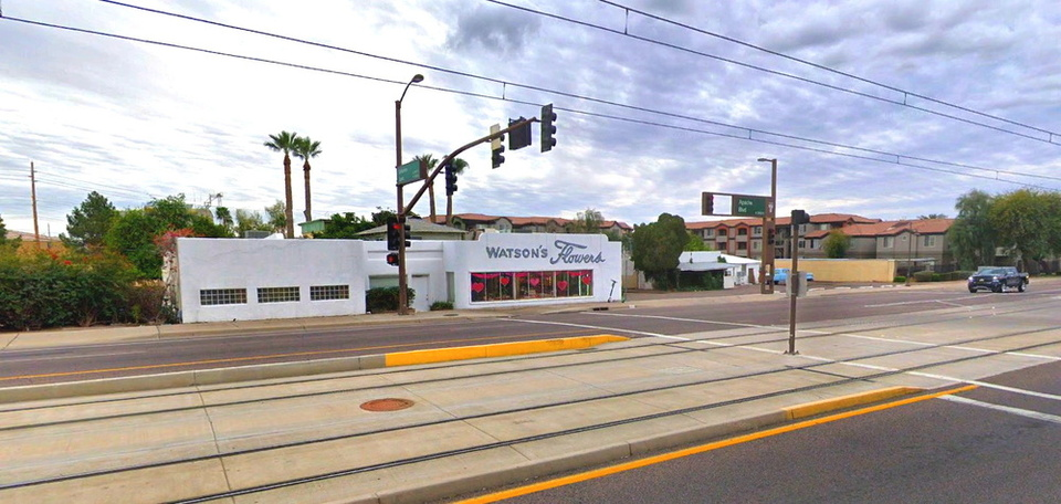 2425 E Apache Blvd, Tempe, AZ, 85281