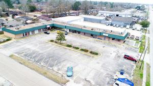 10058 S Choctaw Dr, Baton Rouge, LA, 70815