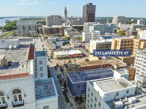 232 Lafayette St, Baton Rouge, LA, 70801