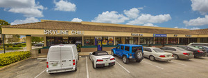 3511-3545 North Pine Island Drive, Sunrise, FL, 33351