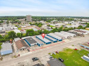 1815, 1835 Dallas Dr, Baton Rouge, LA, 70806