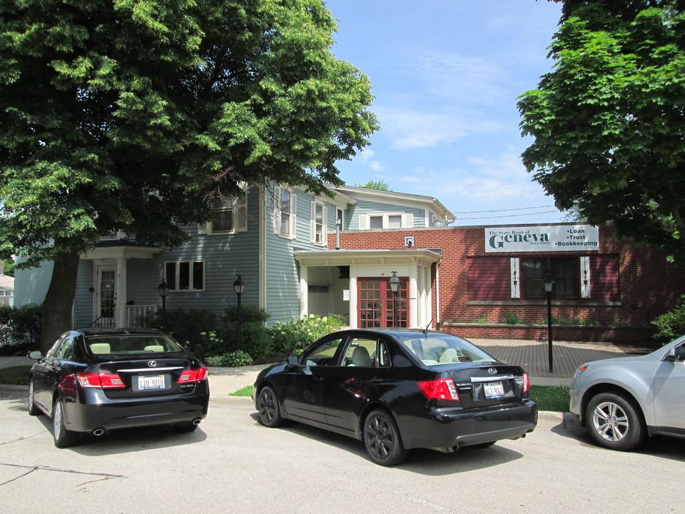 Geneva Commercial Property For Sale