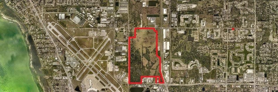 1950 & 2400 Tallevast Road, Sarasota, FL, 34243
