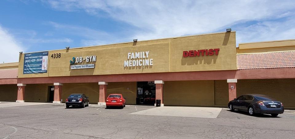 4338 W Thomas Rd, Phoenix, AZ, 85031