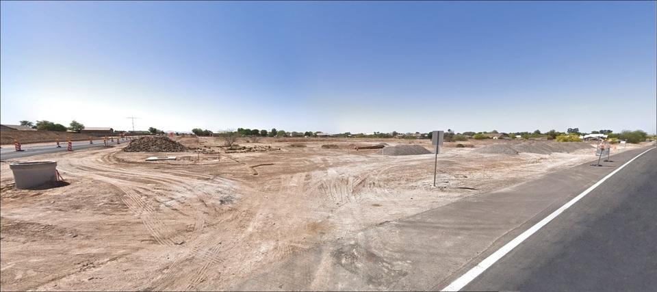 SEC of Riggs Road & Sossaman Road, Queen Creek, AZ, 85242