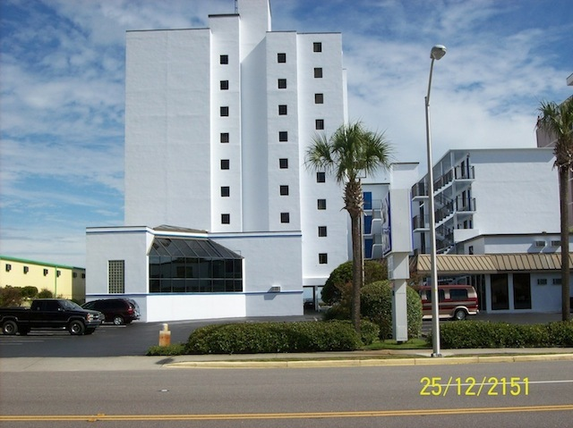 South Myrtle Beach Sc Motels