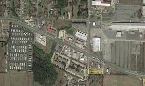 970 Dave Ward Drive , Conway, AR, 72034