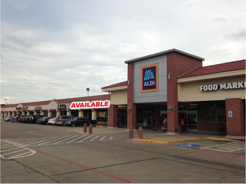 2928 North Belt Line Road, Irving, TX, 75062