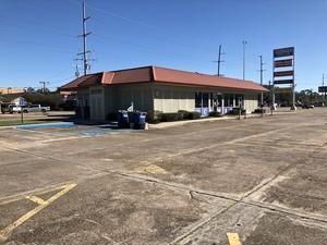 135 W McNeese St, Lake Charles, LA, 70605