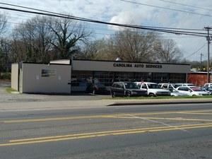404 E. Franklin St., Monroe, NC, 28112