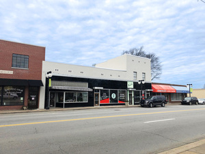 711-715 Main Street, North Little Rock, AR, 72114