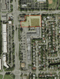 NW 44th Street, Lauderdale Lakes, 33319
