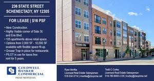 236 State Street, Schenectady, NY, 12305
