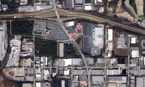 1727 Mountain Industrial Blvd (Rear Parcel), Tucker, GA, 30084