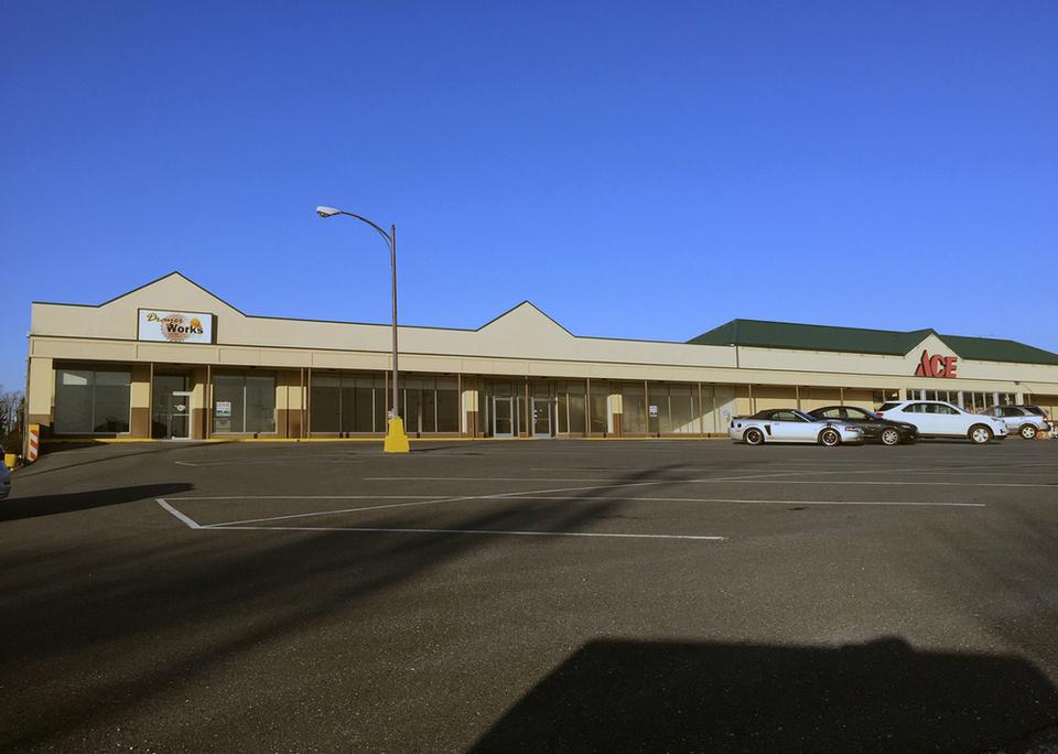 Highland Park Plaza Shopping Center 313 S 10th Street