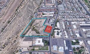 N/NWC N 113th Ave & W Alabama Ave, Youngtown, AZ, 85363
