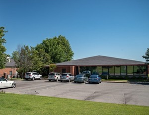 6301 Ranch Dr., Little Rock, AR, 72223