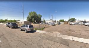 734 S. 13th Ave, Phoenix, AZ, 85007