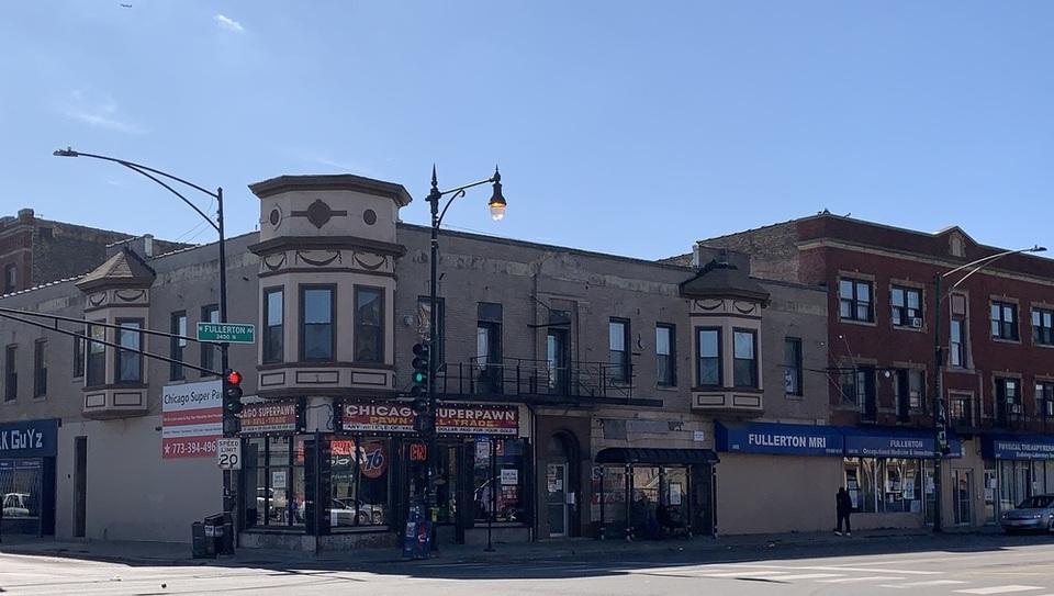 3401-09 W Fullerton Ave, Chicago, IL, 60647