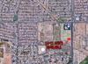 SWC Cactus Road and North El Mirage, El Mirage, AZ, 85335