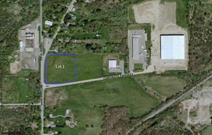 Corporate Parkway Lot 1, Wadsworth, OH, 44281