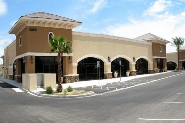 4305 N Rancho Dr , Las Vegas, NV, 89130