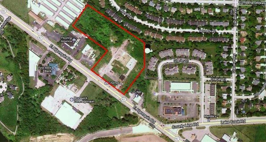 2100 E Algonquin Road, Algonquin, IL, 60102