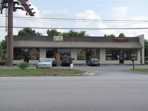 1650 Gordon Hwy, Augusta, GA, 30906