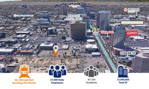 39 E Columbus Ave, Phoenix, AZ, 85012