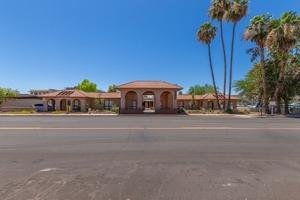 3295 N Drinkwater Blvd. , Scottsdale, AZ, 85251