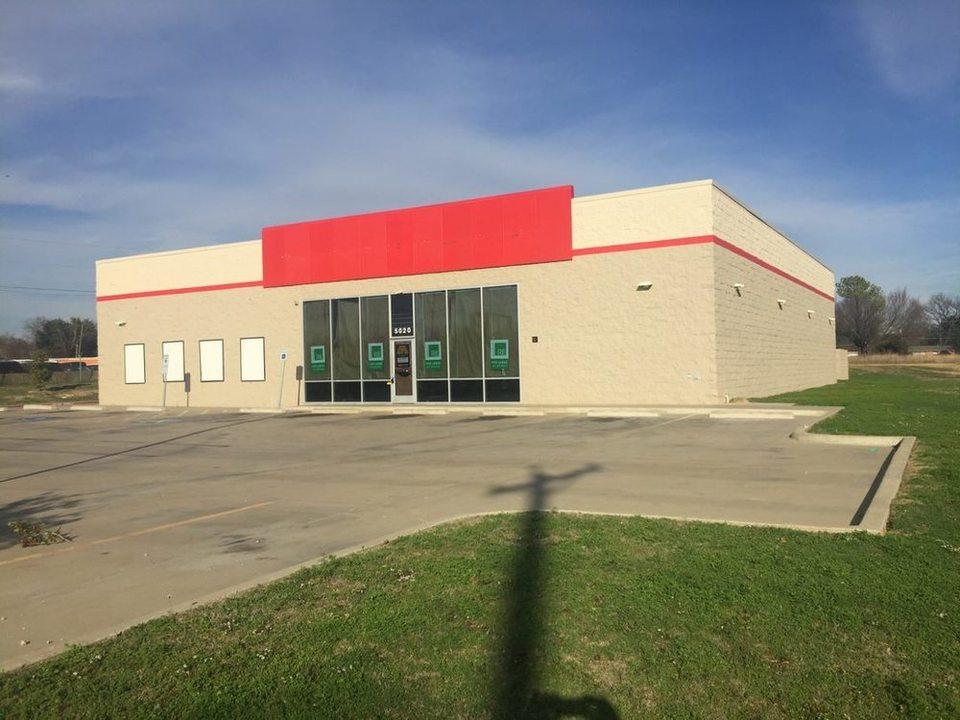 5020 Lancaster Road, Dallas, TX, 75233