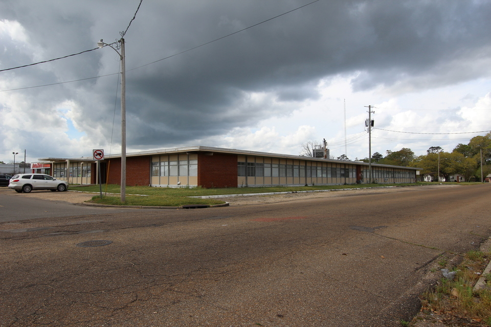 301 Humble Ave, Hattiesburg, MS, 39401