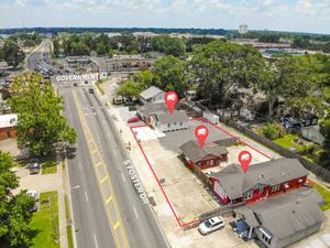 567, 613, 625, 633 S Foster Dr, Baton Rouge, LA, 70806