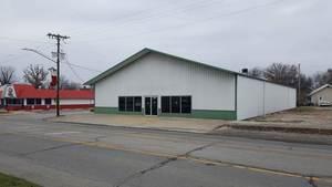 1101 E. Main Street, West Frankfort, IL, 62896