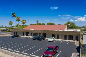 3430 N 1st Avenue, Tucson, AZ, 85719