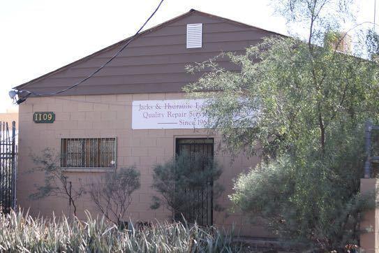 1109-1117 E Tonto Street, Phoenix, AZ, 85034