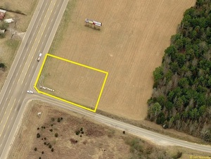 Hwy 27 & Daugherty Ferry Road, Sale Creek, TN, 37373
